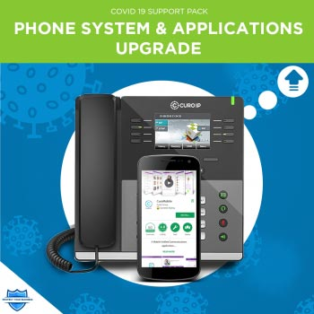 Phone System & Application Upgrade