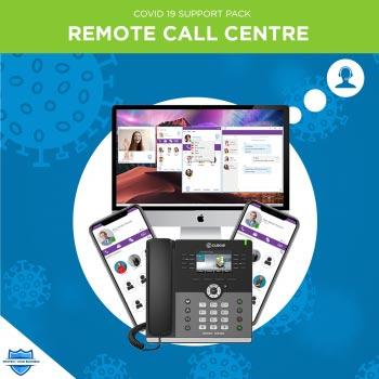 Remote Call Centre