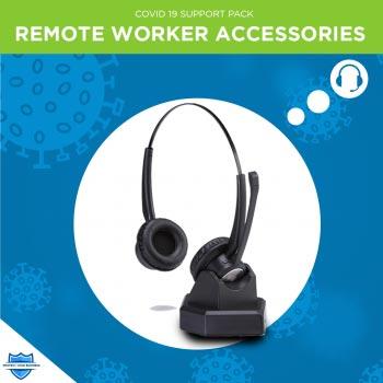 Remote Worker Accessories